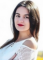 Russian single Daria from Kherson, Ukraine
