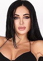 Russian single Ksenia from Kiev, Ukraine