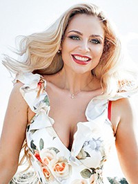 Russian single woman Julia from Voronezh, Russia