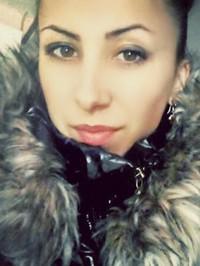 Russian woman Olga from Lugansk, Ukraine