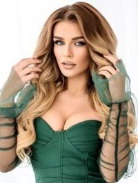 Russian woman Olga from Saint Petersburg, Russia