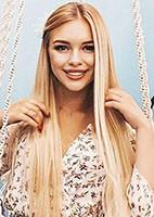 Russian single Natalia from Odesa, Ukraine
