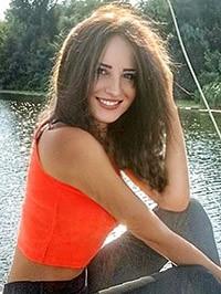 Russian woman Kristina from Kherson, Ukraine