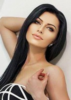 Russian single Ludmila from Kiev, Ukraine