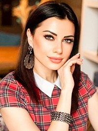 Russian single woman Ludmila from Kiev, Ukraine
