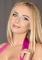 Russian single Victoria from Kiev, Ukraine