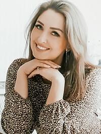 Russian woman Ksenia from Kazan`, Russia