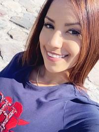 Latin woman Lexis Alexandra from Caracas, Venezuela