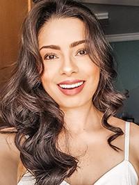 Latin woman Marcela Larissa from houston, United States