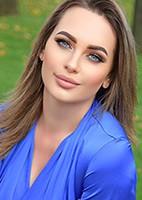 Russian single Evgeniya from Kharkov, Ukraine