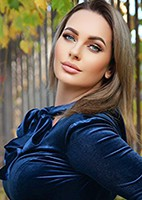 Russian single Evgeniya from Kharkov, Ukraine