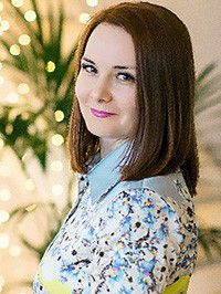 Russian Bride Evgenia from Saint Petersburg, Russia