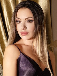 Russian Bride Nataliya from Kiev, Ukraine