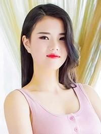 Asian lady Jinyu (Yu) from Changsha, China, ID 51132
