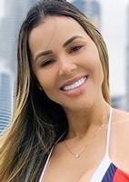 Russian single Claudia from sao paulo, Brazil