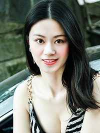 Single Qinghui (Adina) from Changzheng, China