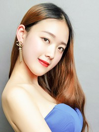 Single Pengxia (Ella) from Zhanjiang, China