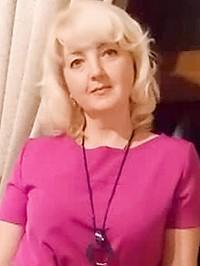 Russian woman Elena from Berdyansk, Ukraine