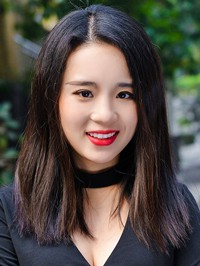 Single Yingying (Angel) from Guangzhou, China