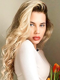 Russian woman Angelina from Voronezh, Russia