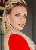 Russian single Irina from Odesa, Ukraine