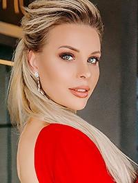 Russian woman Irina from Odesa, Ukraine