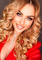 Single Alina from Kharkiv, Ukraine