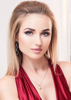 Russian single Alina from Kharkiv, Ukraine