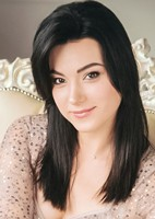 Single Nataliya from Dnepropetrovsk, Ukraine