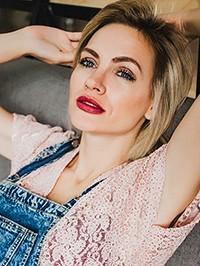 Russian woman Elena from Hrodna, Belarus
