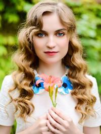 Russian woman Olga from Berlin, Germany