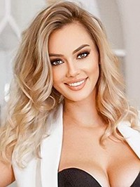 Olga from Moscow, Russia