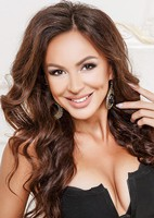 Russian single Inna from Miami, United States