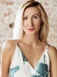 Russian woman Zoya from Samara, Russia