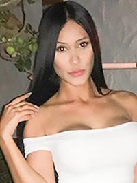 Latin woman Anelkis Esperanza from Caracas, Venezuela