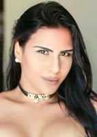 Russian single Stefani Carolina from San Gil, Colombia