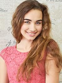 Russian woman Karina from Kherson, Ukraine
