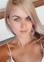 Russian single Emilia Valentina from Orlando, FL, United States