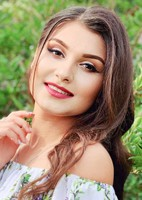 Single Maria-Susanna from Chernivtsi, Ukraine