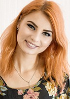 Russian single Elena from Kherson, Ukraine