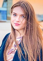 Russian single Nina from Odesa, Ukraine