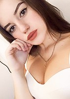 Russian single Evelina from Bolgrad, Ukraine