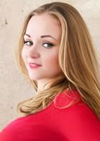 Russian single Yulia from Nikolaev, Ukraine