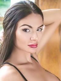 Latin woman Amber Jasmine Jade from Londres, United Kingdom