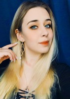 Russian single Alexandra from Korolev, Russia