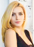 Russian single Yuliia from Nikolaev, Ukraine