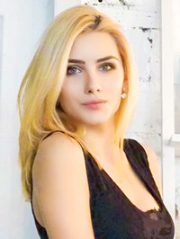 Russian woman Yuliia from Nikolaev, Ukraine