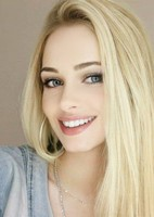 Russian single Julia from Bryansk, Russia