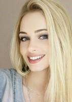 Russian single Julia from Bryansk, Russia