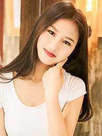 Asian woman Fang from Changsha, China